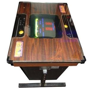 Missle Command Arcade Game rental Austin, TX