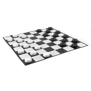 Giant Checkers Set rental Austin, TX