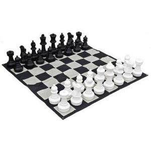 Giant Chess Set rental Austin, TX