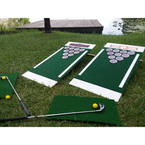 Golf Beer Pong rental Austin, TX