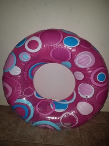 Pink Floatie rental San Francisco-Oakland-San Jose, CA