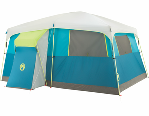 8 man tent w/ closet rental Dallas-Ft. Worth, TX