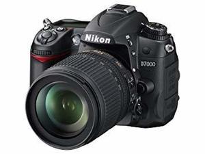 Nikon D7000 rental Chicago, IL