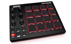 Akai Professional MPD218 MIDI Drum Pad Controller rental Chicago, IL