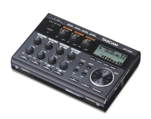 Tascam DP-006 6-Track Digital Pocketstudio rental Chicago, IL