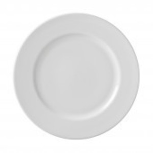 White China Bread and Butter Plate rental Austin, TX