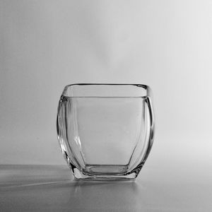 Custom Glass Centerpiece rental Austin, TX