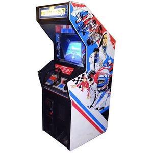 Pole Position Arcade Game rental Austin, TX