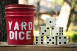 Yard Dice rental Austin, TX