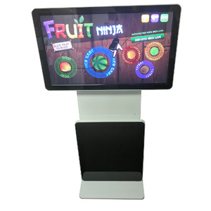 Touchscreen Video Game Station rental Austin, TX