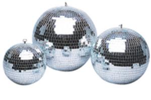 Disco Balls rental Austin, TX