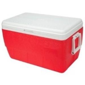 Red Cooler rental Austin, TX