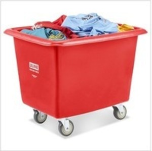 Poly Laundry Cart rental Austin, TX