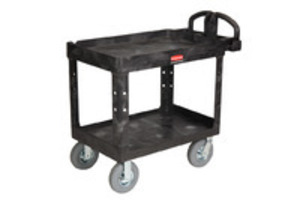 Rubbermaid Cart with Industrial Wheels rental Austin, TX