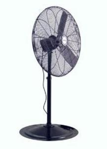 Pedestal Fan rental Austin, TX