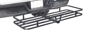 Hitch cargo carrier rental Dallas-Ft. Worth, TX