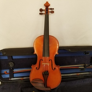 Violin full size rental Chicago, IL