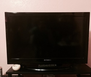 "32"" LCD TV rental San Antonio, TX"