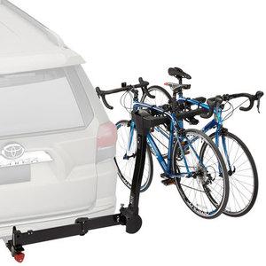 Yakima 4-Bike Swing-Away Rack rental Seattle-Tacoma, WA