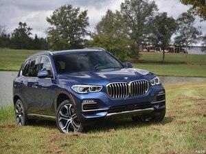 BMW X5 rental Marquette, MI