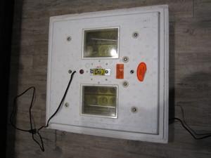 Hova-Bator Incubator w/ automatic turner rental Salt Lake City, UT