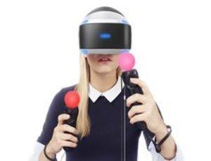 Virtual Reality System + PS4 PRO  rental Austin, TX