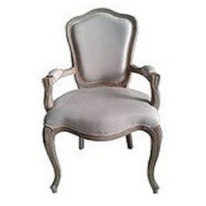 French Country Arm Chair rental Austin, TX