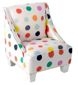 Kids Dot Chair rental Austin, TX