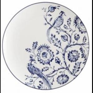 Bird Print Salad Plate rental Austin, TX