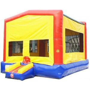 Inflatable Party Bounce House Castle rental Los Angeles, CA