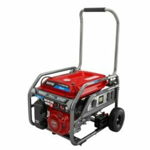 Generator 7500-9375 starting watts! rental Los Angeles, CA