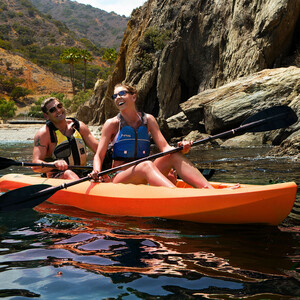 2 Kayaks (1 seat) and ( 2 seats ) rental Los Angeles, CA