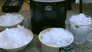 Igloo Portable Countertop Ice Maker rental Los Angeles, CA