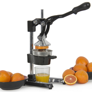Fresh Squeeze Citrus Fruit Juicer w/ Manual rental Los Angeles, CA