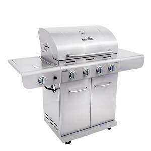 Charbroil 4 Burner grill rental Los Angeles, CA