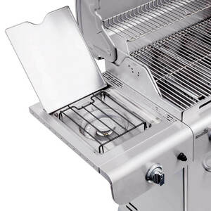 Charbroil 4 Burner grill rental Los Angeles, CA