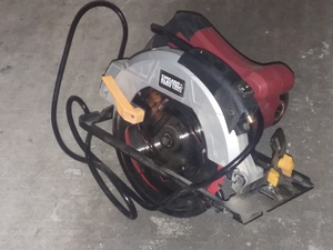 Chicago Electric Circular Saw rental Austin, TX