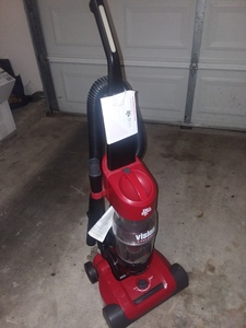 New Dirt Devil Vacuum Cleaner rental Austin, TX