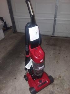 New Dirt Devil Vacuum Cleaner rental Austin, TX