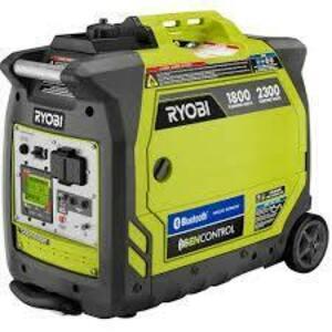 Ryobi Generator  rental Ft. Wayne, IN