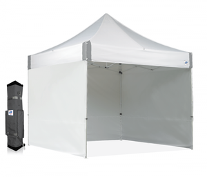 White EZ-Up Pop-up Tent rental Atlanta, GA