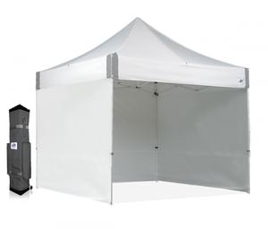 White EZ-Up Pop-up Tent rental Atlanta, GA