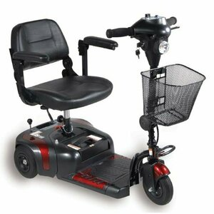 Mobility scooter rental Monterey-Salinas, CA