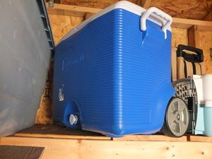 Rolling cooler rental Washington, DC (Hagerstown, MD)