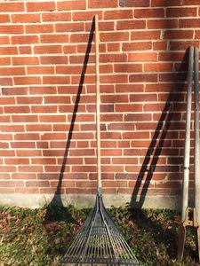 A rake! rental Washington, DC (Hagerstown, MD)
