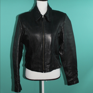 Unik leather jacket  rental New Orleans, LA