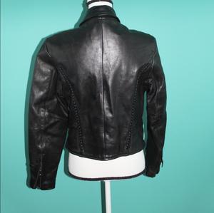 Unik leather jacket  rental New Orleans, LA