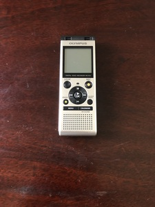 Olympus Voice Recorder rental New York, NY