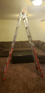 Little Giant Adjustable Ladder rental Salt Lake City, UT
