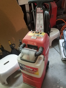 Rug Doctor Carpet Cleaner rental Lincoln & Hastings-Kearney, NE